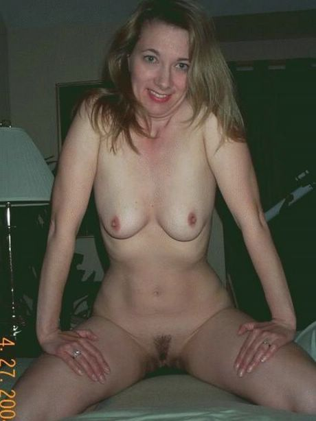 real naked mom dares